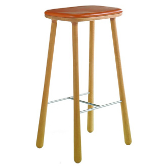 Furnid Cuba High Stool