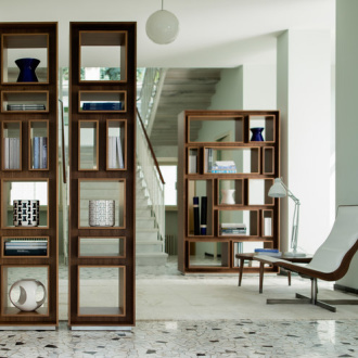 G. Carollo Fancy Shelves
