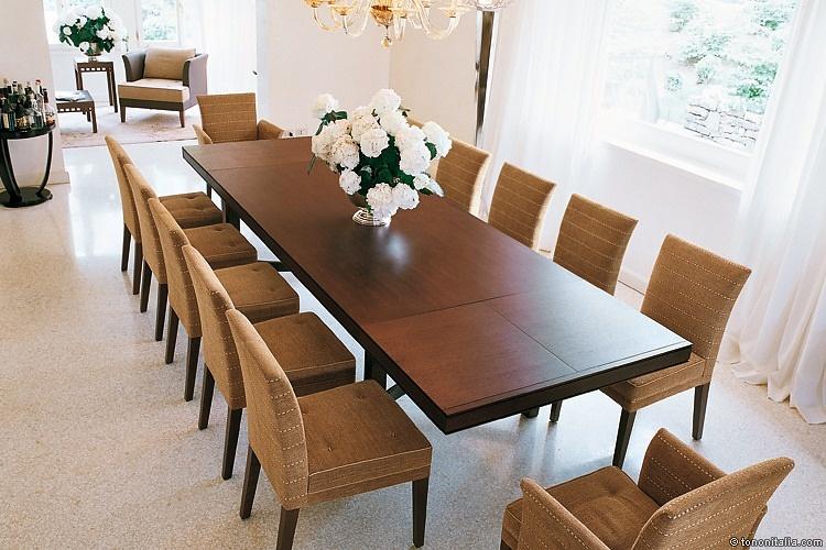 Gabriela Raible Lord Gerrit Table