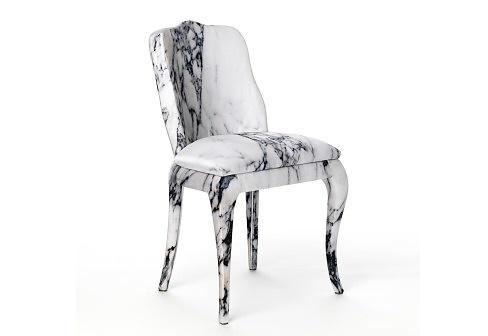 Galante and Lancman Luigina Chair