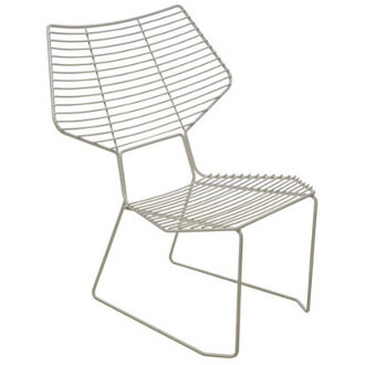 GamFratesi Alieno Chair