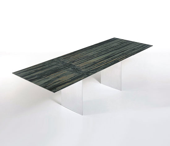 Georg Appeltshauser Atlas Table