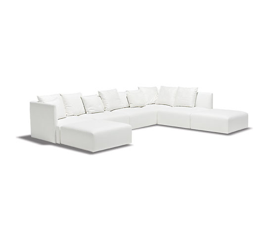 Gerald Brandstätter Serail Seating Collection
