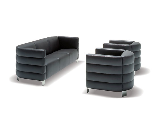 Gerald Brandstätter Tonic Seating Collection