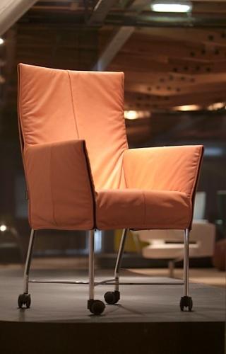 Gerard van den Berg Chaplin Chair