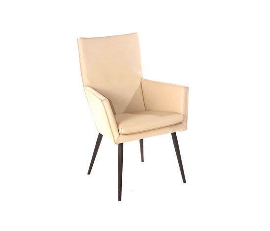 Gerard Van Den Berg Don and Donna Armchair