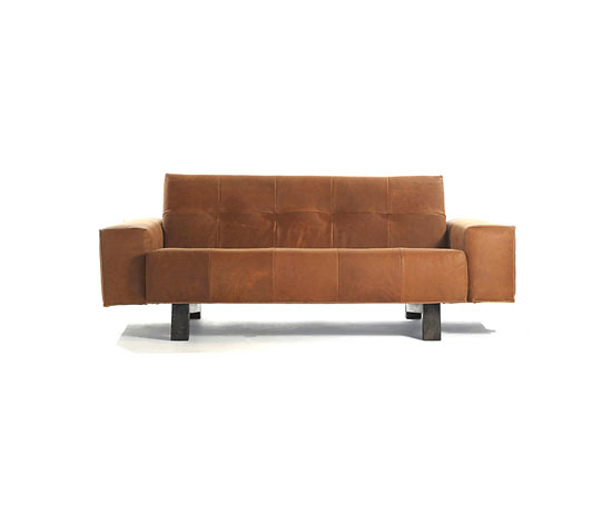 Gerard Van Den Berg Unit One Seating Collection