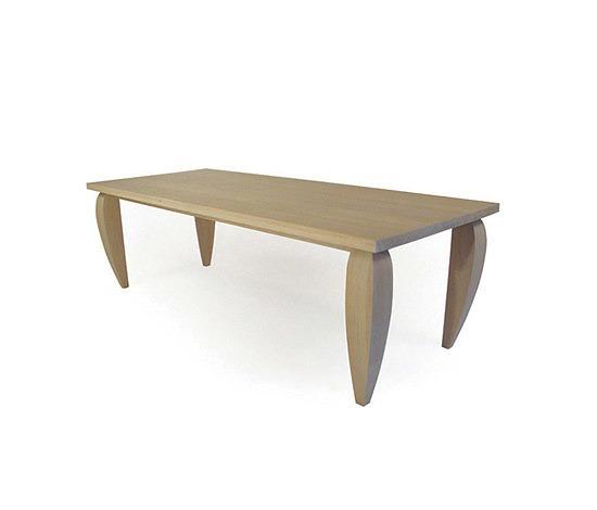 Gerard Der Kinderen Queen Class Table