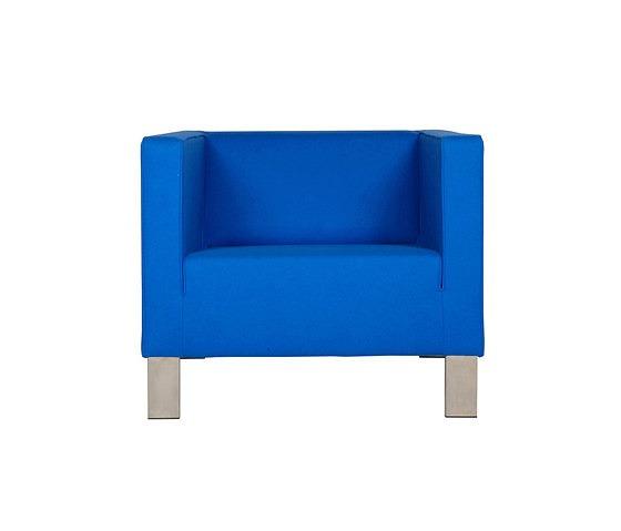 Gerard Van Den Berg Lekker Strak Seating Collection