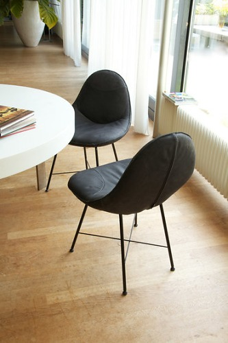 Gerard Van Den Berg Livia Chair