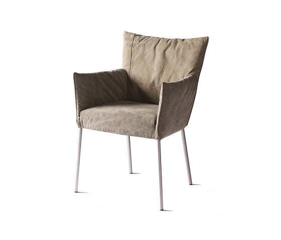Gerard Van Den Berg Mali Chair