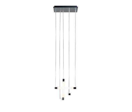Gerrit Thomas Rietveld L40 Hanging Lamp