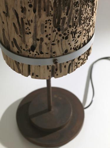 Gian Giacomo Borin Brico Light Lamp