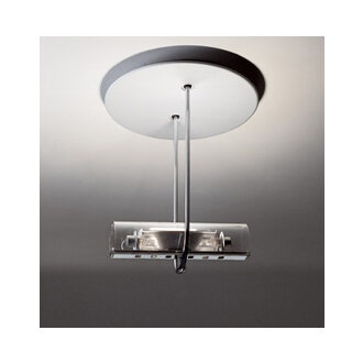 Gianfranco Frattini Acheo Soffitto Lamp