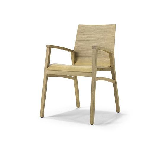 Gianluca D'Incà Flex Chair
