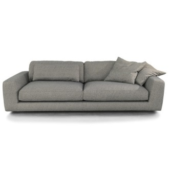 Gianluigi Landoni Fashion 800 & Fashion Plus 800 Sofa