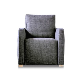 Gianluigi Landoni Feeling 180 Armchair