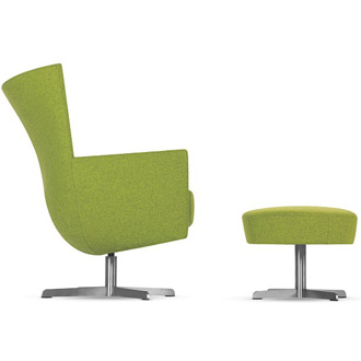 Gijs Papavoine Romeo Chair