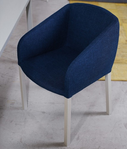 Gil Coste Froc Chair