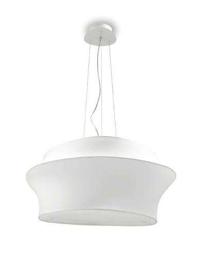 Gino Carollo Cygnus Suspension Lamp