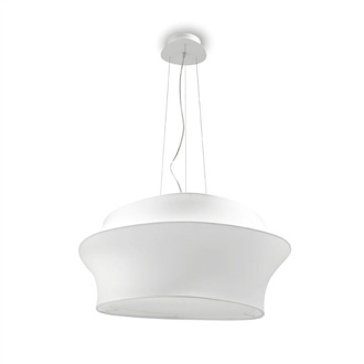 Gino Carollo Cygnus Suspension Lamp