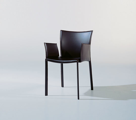 Gino Carollo Nobile Chair