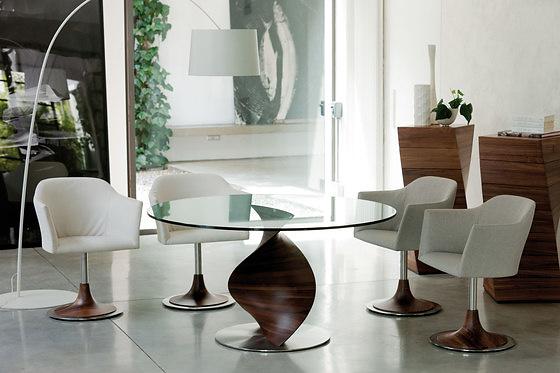 Gino Carollo Elika Table