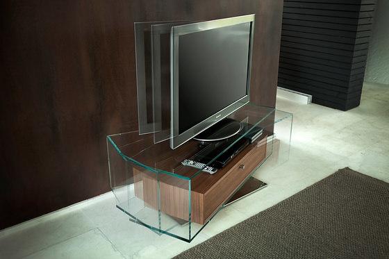 G. Carollo Aaron Tv Stand
