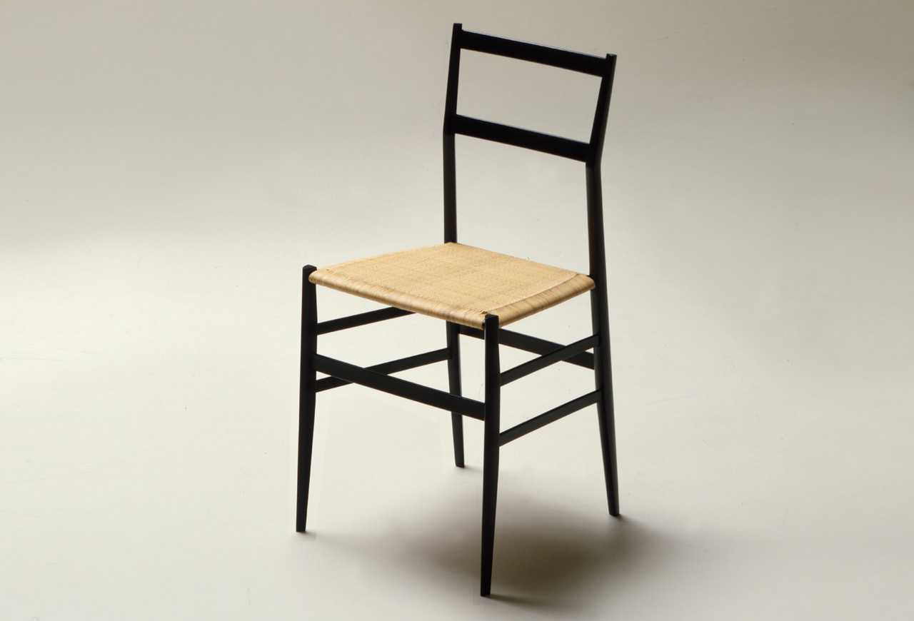 Gio ponti 699 chair - Sedie di design famosi ...
