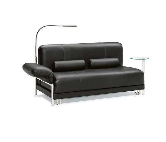 Gioia Meller Marcovicz Plug-in Sofa Bed