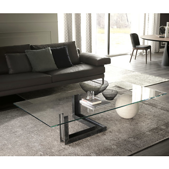 Giorgio Cattelan Levante Coffee Table