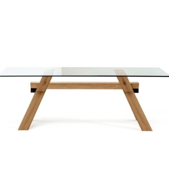 Giorgio Del Piero and Alfredo Simonit Piana Table