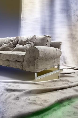 giorgio soressi landscape sofa. Black Bedroom Furniture Sets. Home Design Ideas