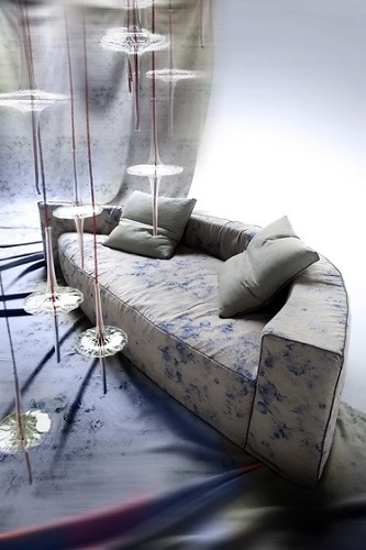 Giorgio Soressi Love Affair Sofa