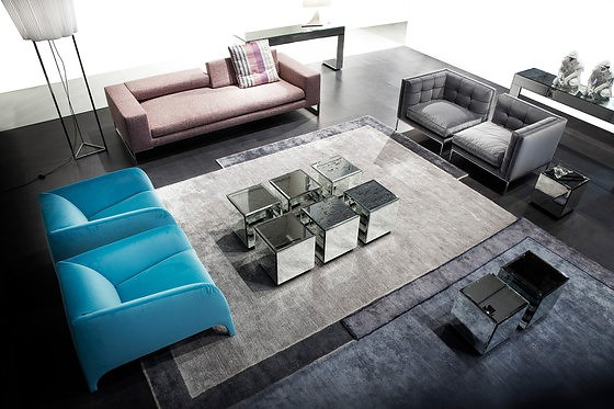Giorgio Soressi Perfect Day Sofa