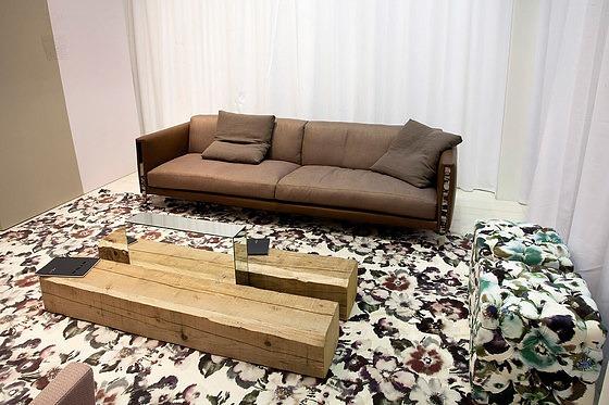 Giorgio Soressi Prezioso Sofa