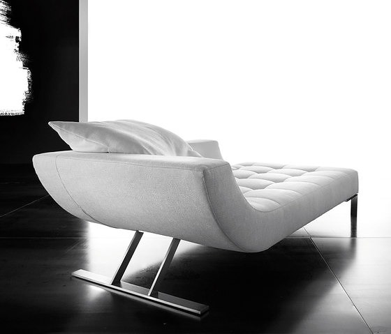 Giorgio soressi viceversa sofa for Relax chaise longue