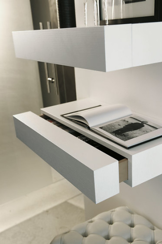 Giulia Maselli Tesia Shelf And Drawer