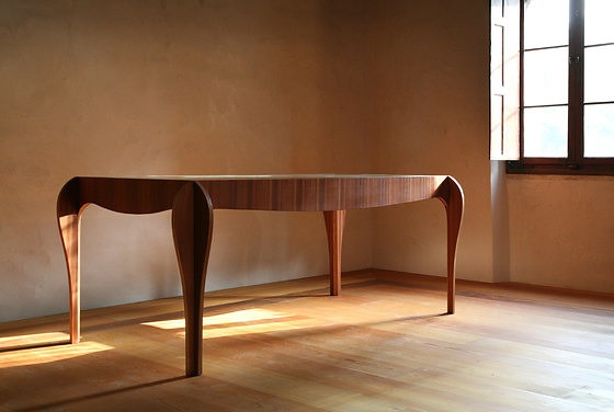 Giulia Semeghini Sagomè Table