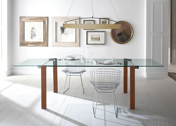 Giulio Mancini Livingstone Table