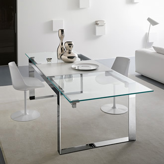 Giulio Mancini Miles XT Table