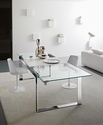Giulio Mancini Miles XT Table