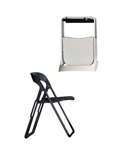 Giulio Iacchetti Bek Chair