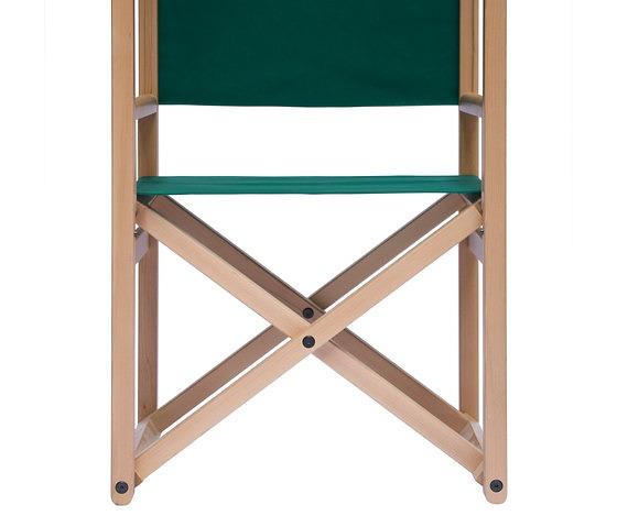 Giulio Iacchetti Rolo Chair