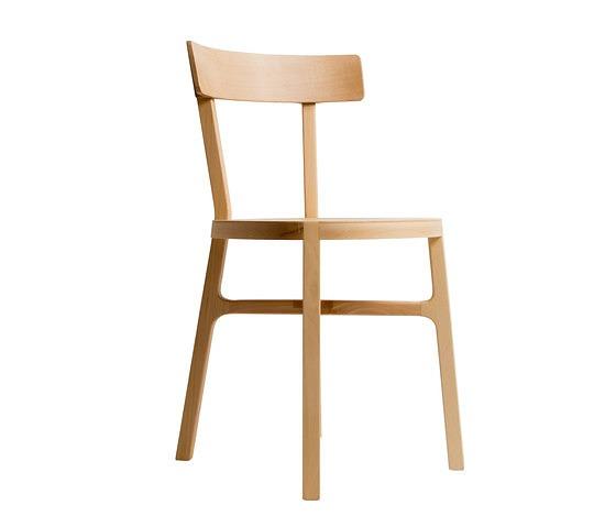 Giulio Iacchetti Stia Chair