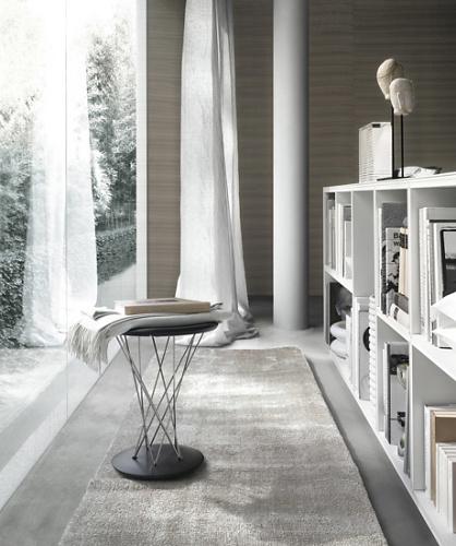 Giuseppe Bavuso Opus Modular Units Bookcase