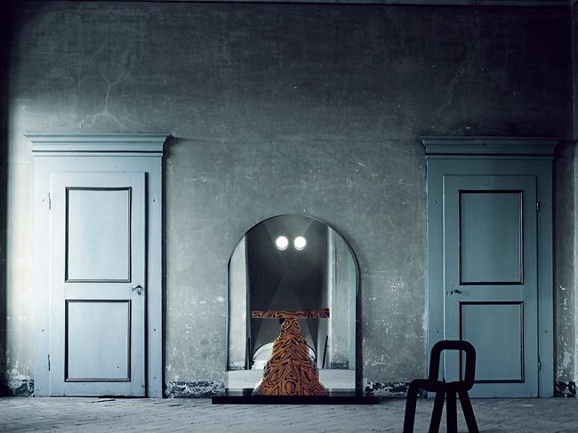 GLAS Italia Sybilla Mirror