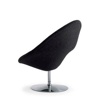 Pierre Paulin Globe Chair