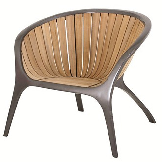 Carsten Astheimer Bella Low Lounge Chair