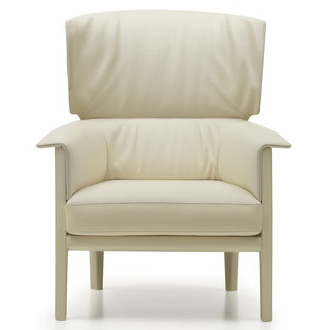 Gordon Guillaumier DS 168 Armchair